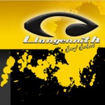 Llangennith Surf School Logo